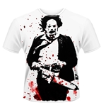 T-Shirt Texas Chainsaw Massacre