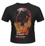 Shirts Cannibal Holocaust  121173
