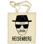 Breaking Bad Tragetasche Heisenberg