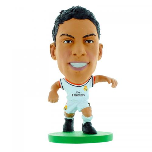 Actionfiguren Real Madrid 121360