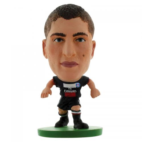 Actionfiguren Paris Saint-Germain 121363