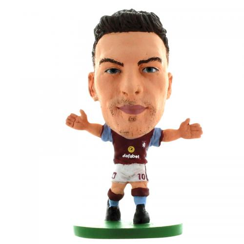 Actionfiguren Aston Villa 121373