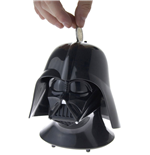 Star Wars Spardose mit Sound Darth Vader 16 cm