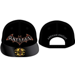 Batman Baseball Cap Arkham Knight