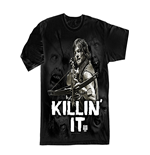 Shirts Walking Dead 121691