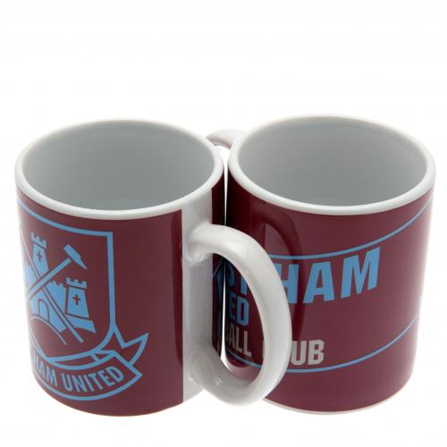 Tasse West Ham United 121766