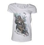 Assassins Creed  T-Shirt für Frauen - Grösse  L