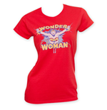 Shirts Wonder Woman 121899