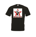Transfer Printed T-shirt - TROTSKY DRIVE