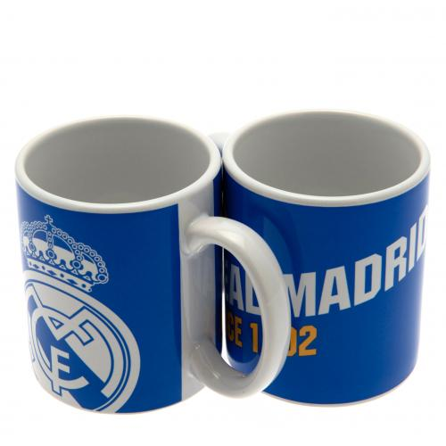 Tasse Real Madrid 121962