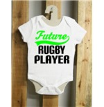 Strampelhose future rugby player