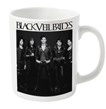 "Black Veil Brides ""Black Out"" Kaffeetasse"