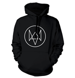 Sweatshirt Watch Dogs 122332