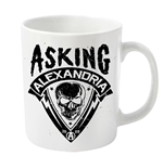 Tasse Asking Alexandria 122377
