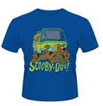 Shirts Scooby-Doo Mystery Machine