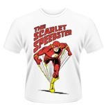 T-Shirt Flash The Scarlet Speedster