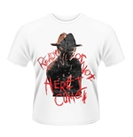 Shirts Nightmare On Elm Street 122412