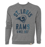 Langärmeliges T-Shirt NFL  LOUIS RAMS