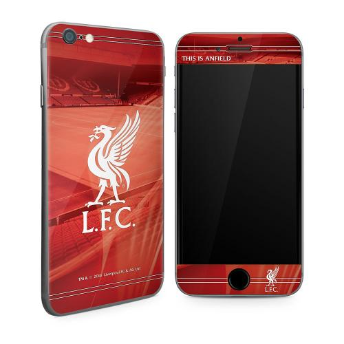 iPhone Cover Liverpool F.C. 6 Skin