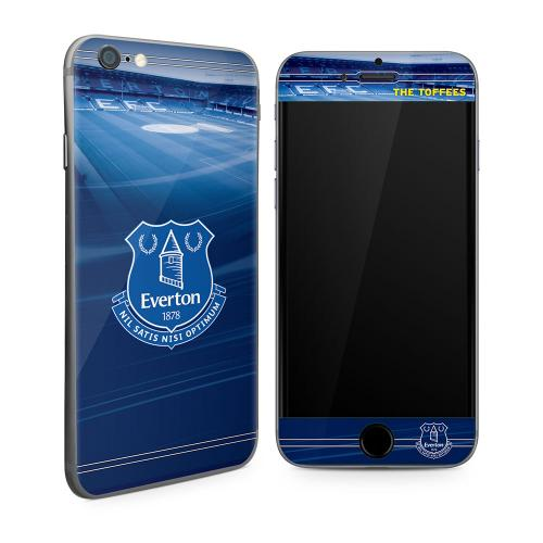 iPhone Cover Everton 122750