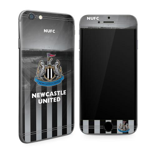iPhone Cover Newcastle United  122792