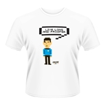 T-Shirt Star Trek Spock Talkin Trexel
