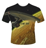 T-Shirt Star Trek  122859