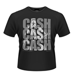 T-Shirt Johnny Cash 122861