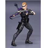 Marvel Comics ARTFX+ Statue 1/10 Hawkeye (Avengers Now) 19 cm