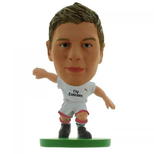 Actionfigur Real Madrid