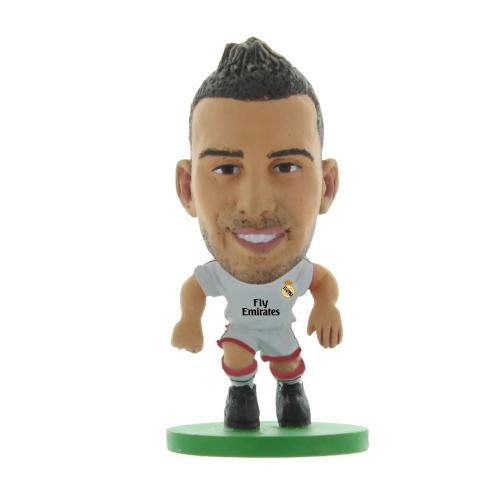 Actionfigur Real Madrid 122939