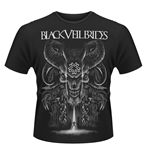T-Shirt Black Veil Brides