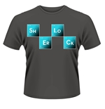 T-Shirt Breaking Bad 123109