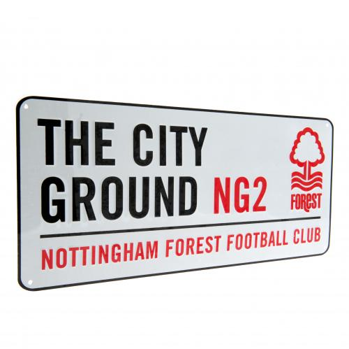 Schilder Nottingham Forest 123397