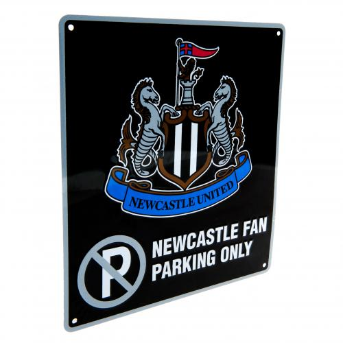 Schilder Newcastle United  123407