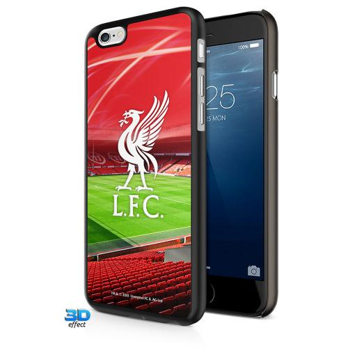 iPhone Cover Liverpool FC 123497