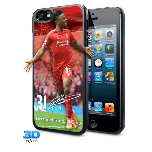 iPhone Cover Liverpool FC 123500