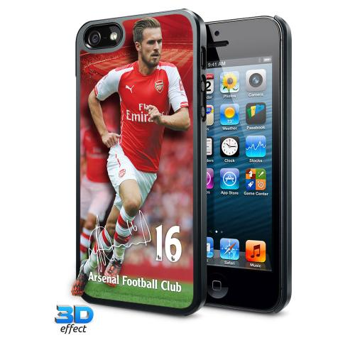 iPhone Cover Arsenal 123687
