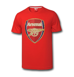 Trikot Arsenal 2014-15 Puma Big Crest Fan