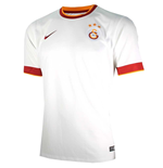 Trikot 2014-2015 Galatasaray Away Nike für Kinder