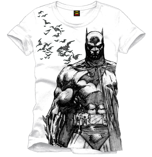 T-Shirt Batman 124047