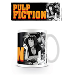 Tasse Pulp fiction