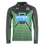 Trikot Newcastle Torwart 2014-2015 Home