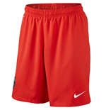 Shorts Paris Saint Germain 2014-2015 Away Nike für Kinder