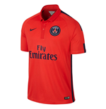 Trikot Paris Saint Germain 2014-2015 Third Nike für Kinder