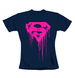 T-Shirt Superman 124376