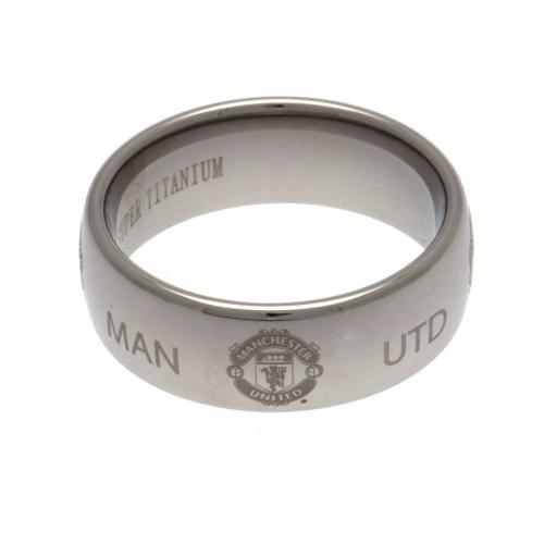 Ring Manchester United FC 124391