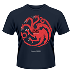 T-Shirt Game of Thrones 124639