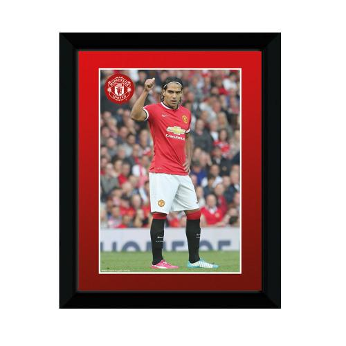 Poster Manchester United FC 124662