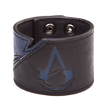 Assassin´s Creed Unity Armband Blue Logo